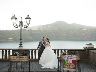 Le nozze di Beatrice e Mirko 1