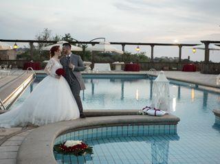 Le nozze di Beatrice e Mirko 3