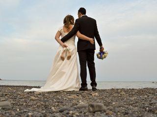 Le nozze di Valentina e Giampiero