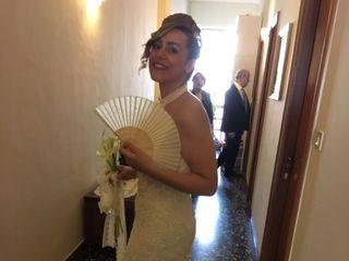 Le nozze di Valeria e Francesco 3