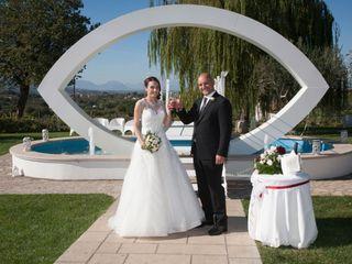 Le nozze di Michele e Maria
