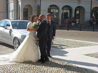 Le nozze di Lory e Alberto 3