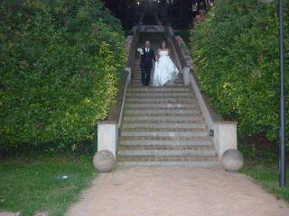 Le nozze di Lory e Alberto