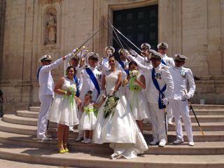 Le nozze di Terry e Luigi 2