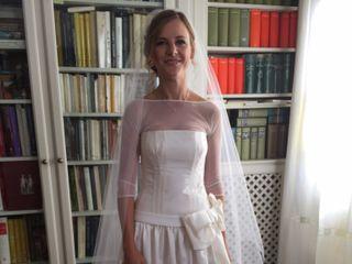 Le nozze di Kristian e Anna 3
