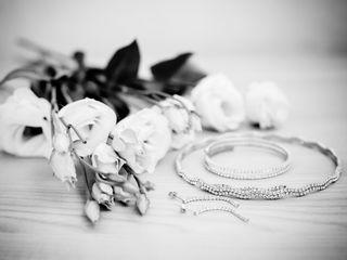 Le nozze di Sonia e Gregory 1
