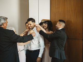 Le nozze di Raffaele e Aurora 2