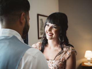 Le nozze di Raffaele e Aurora 3
