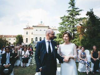 Le nozze di Greta e Pietro