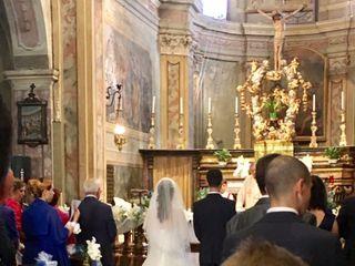le nozze di Alessia e Francesco 2
