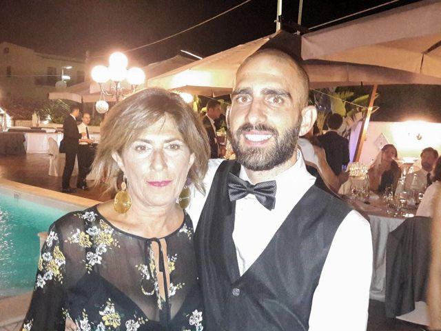 Il matrimonio di Marcello e Mara a Monreale, Palermo 1