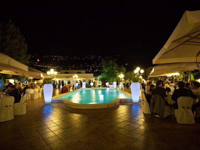 Il matrimonio di Marcello e Mara a Monreale, Palermo 4