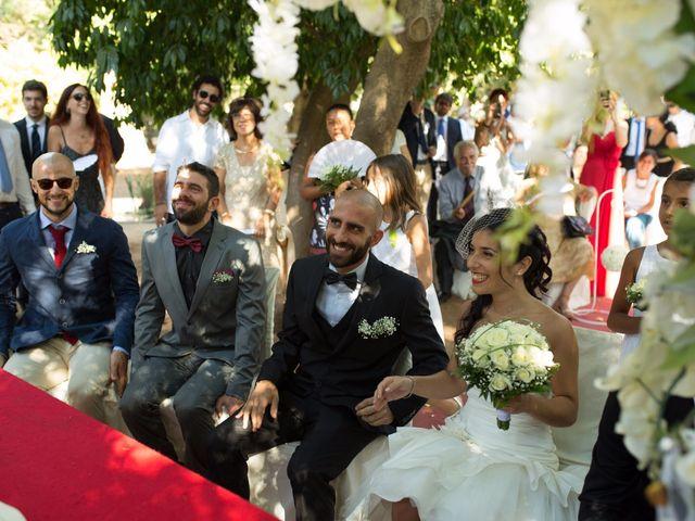 Il matrimonio di Marcello e Mara a Monreale, Palermo 8