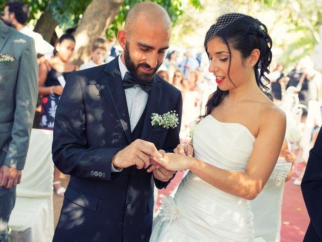Il matrimonio di Marcello e Mara a Monreale, Palermo 12