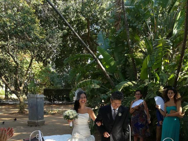 Il matrimonio di Marcello e Mara a Monreale, Palermo 13