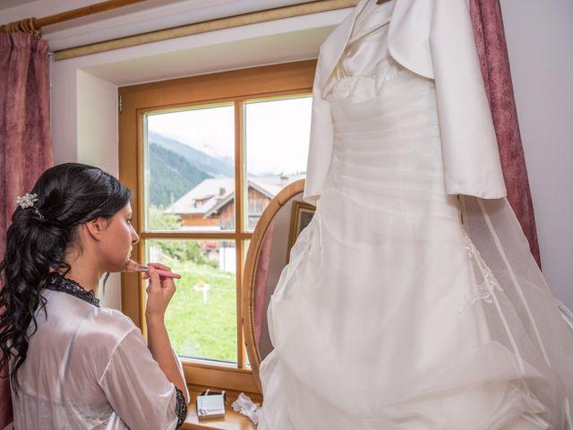 Il matrimonio di Marco e Jessica a San Candido-Innichen, Bolzano 2