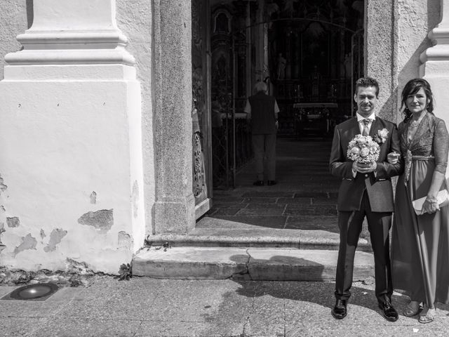 Il matrimonio di Marco e Jessica a San Candido-Innichen, Bolzano 4