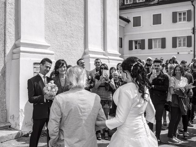 Il matrimonio di Marco e Jessica a San Candido-Innichen, Bolzano 5