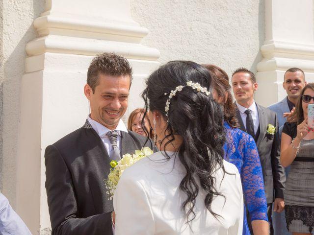 Il matrimonio di Marco e Jessica a San Candido-Innichen, Bolzano 6