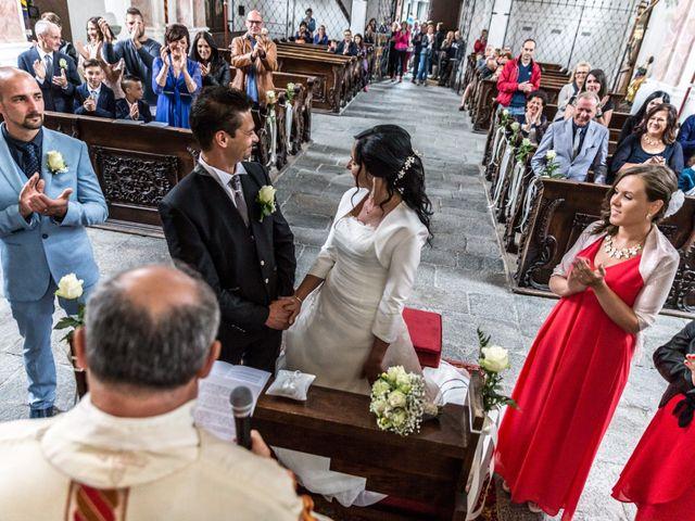 Il matrimonio di Marco e Jessica a San Candido-Innichen, Bolzano 9