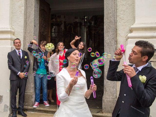 Il matrimonio di Marco e Jessica a San Candido-Innichen, Bolzano 10