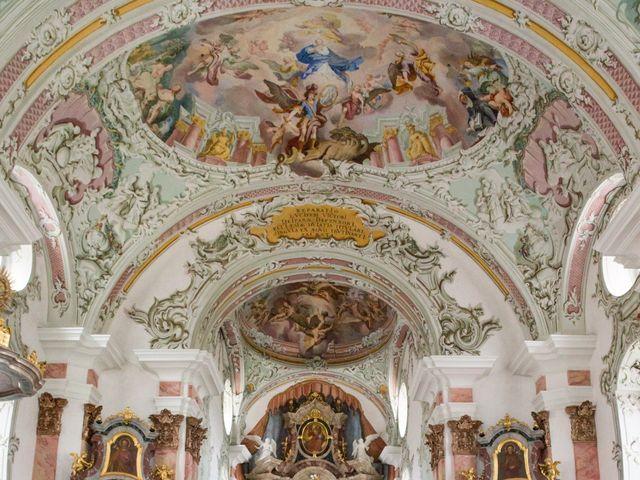 Il matrimonio di Marco e Jessica a San Candido-Innichen, Bolzano 12