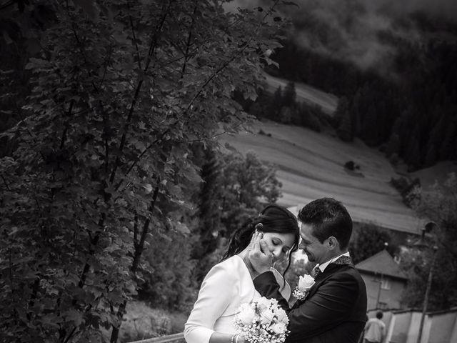Il matrimonio di Marco e Jessica a San Candido-Innichen, Bolzano 13