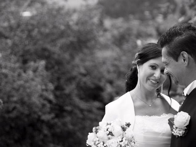Il matrimonio di Marco e Jessica a San Candido-Innichen, Bolzano 14