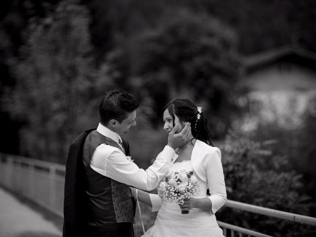 Il matrimonio di Marco e Jessica a San Candido-Innichen, Bolzano 15