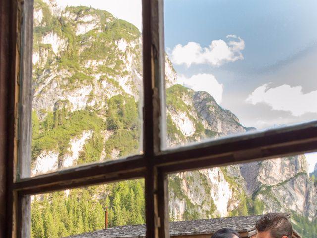 Il matrimonio di Marco e Jessica a San Candido-Innichen, Bolzano 18