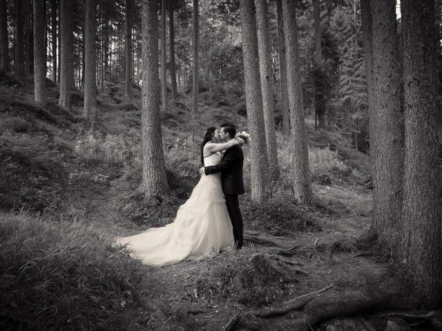 Il matrimonio di Marco e Jessica a San Candido-Innichen, Bolzano 19