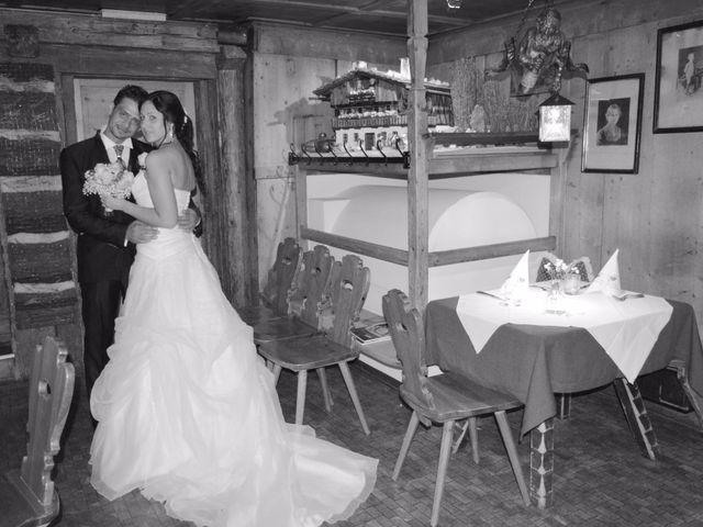 Il matrimonio di Marco e Jessica a San Candido-Innichen, Bolzano 22