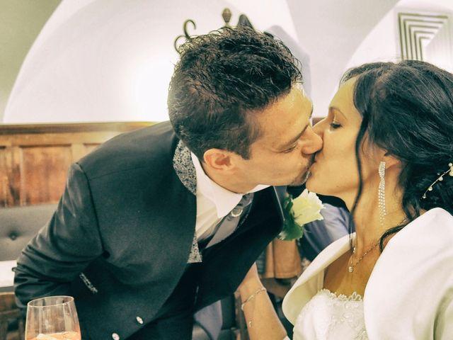 Il matrimonio di Marco e Jessica a San Candido-Innichen, Bolzano 23