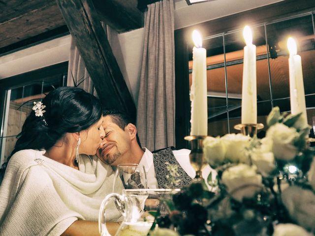 Il matrimonio di Marco e Jessica a San Candido-Innichen, Bolzano 24
