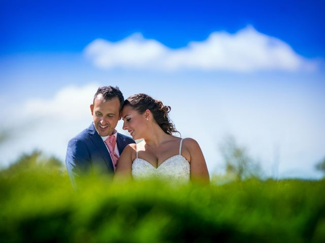 Le nozze di Shila e Paolo
