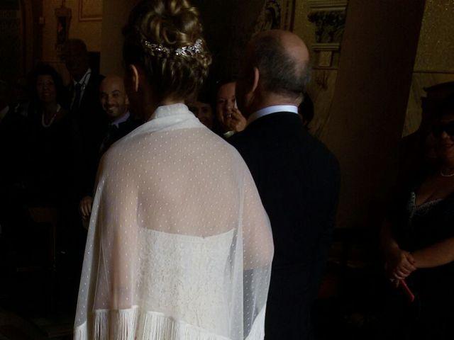Il matrimonio di Francesco e Valeria a Letojanni, Messina 2