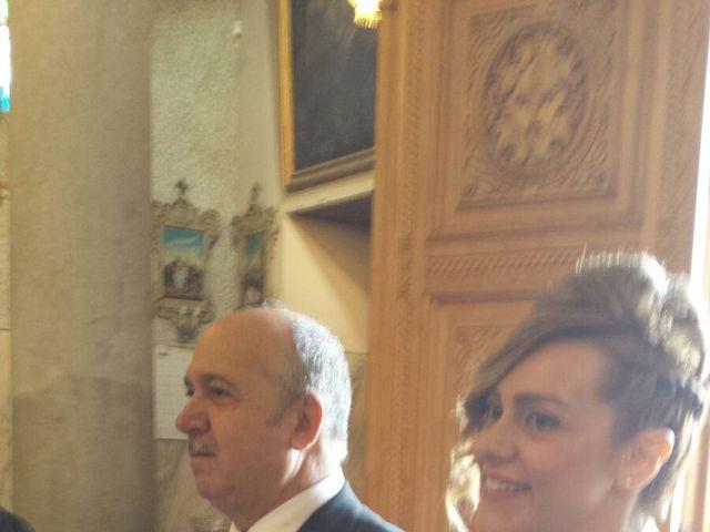 Il matrimonio di Francesco e Valeria a Letojanni, Messina 5