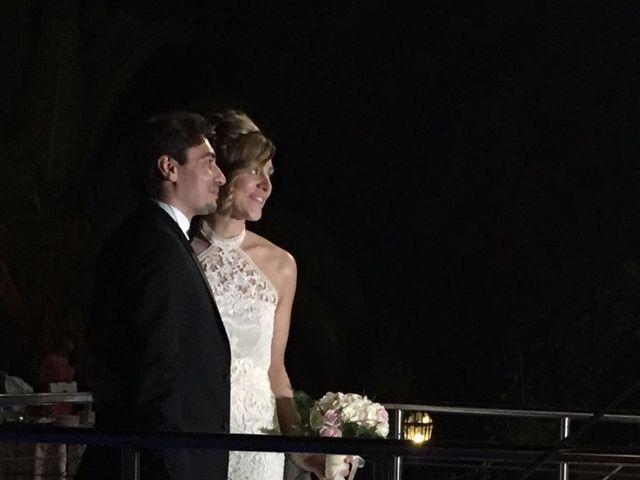 Il matrimonio di Francesco e Valeria a Letojanni, Messina 6