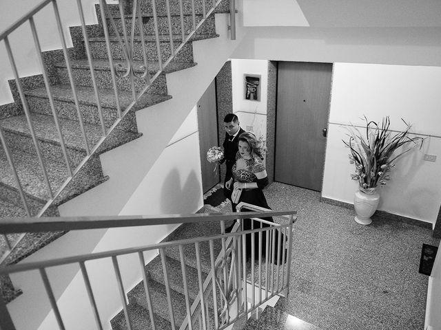 Il matrimonio di Christofher e Cristina a Lentini, Siracusa 5
