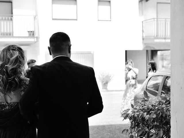 Il matrimonio di Christofher e Cristina a Lentini, Siracusa 6