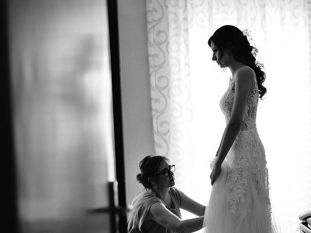 Il matrimonio di Christofher e Cristina a Lentini, Siracusa 13