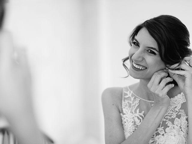 Il matrimonio di Christofher e Cristina a Lentini, Siracusa 15