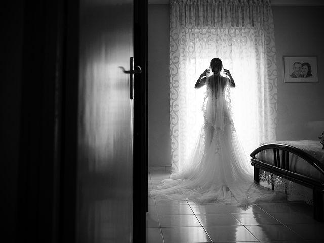 Il matrimonio di Christofher e Cristina a Lentini, Siracusa 18