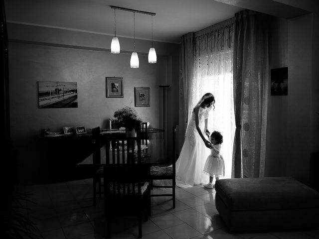 Il matrimonio di Christofher e Cristina a Lentini, Siracusa 19