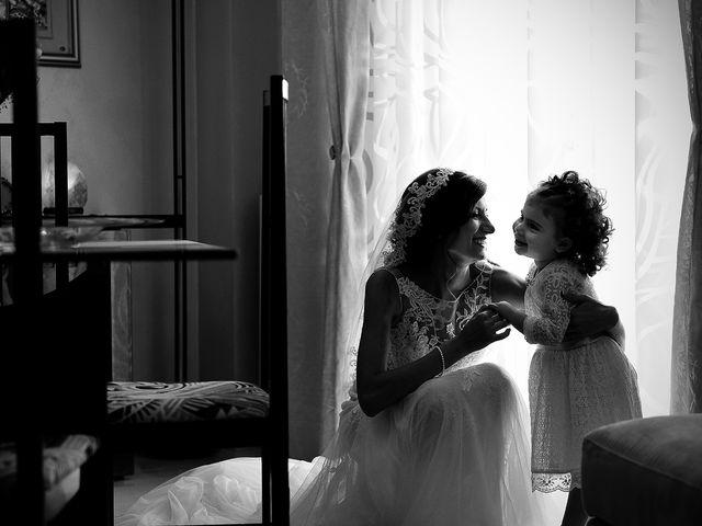 Il matrimonio di Christofher e Cristina a Lentini, Siracusa 20