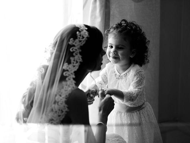 Il matrimonio di Christofher e Cristina a Lentini, Siracusa 21