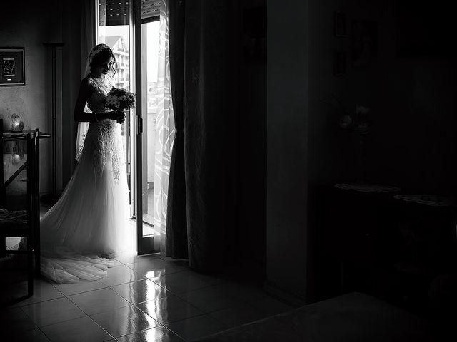 Il matrimonio di Christofher e Cristina a Lentini, Siracusa 22