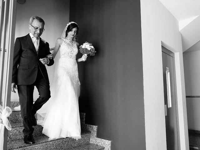 Il matrimonio di Christofher e Cristina a Lentini, Siracusa 24