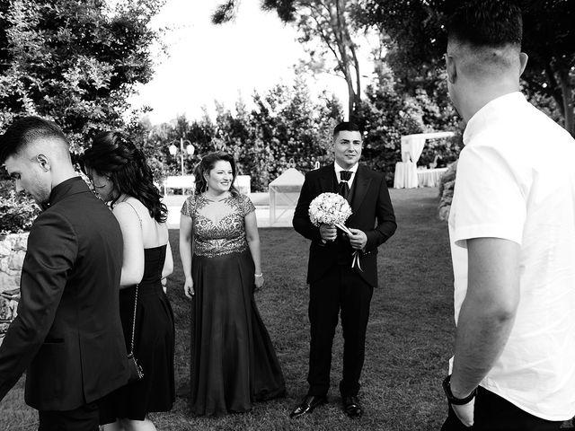 Il matrimonio di Christofher e Cristina a Lentini, Siracusa 27