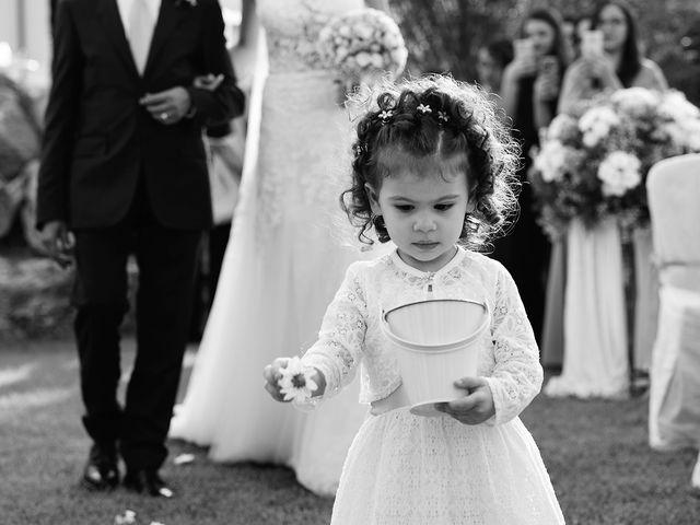 Il matrimonio di Christofher e Cristina a Lentini, Siracusa 28